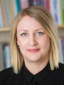 Aud Christina H. Bjerén