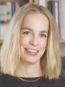 Silje Hartberg
